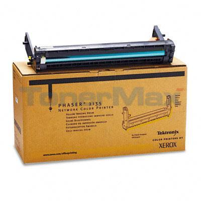 XEROX PHASER 2135 DRUM YELLOW